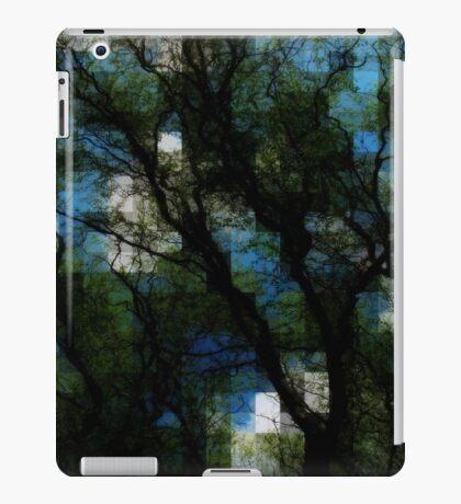 Tortuosa iPad Case/Skin