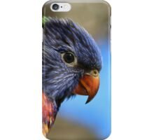 Baby Bird iPhone Case/Skin