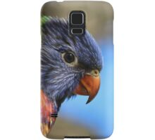 Baby Bird Samsung Galaxy Case/Skin