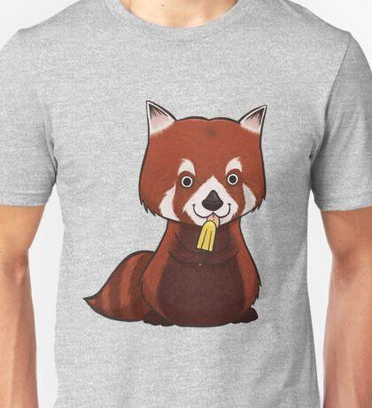fox chibi Unisex T-Shirt