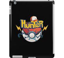Poke Hunter iPad Case/Skin