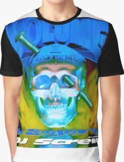 DJ Screw Graphic T-Shirt
