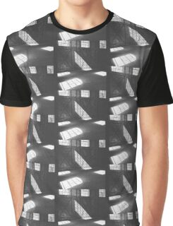 light&shadow Graphic T-Shirt
