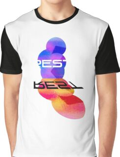 REST Graphic T-Shirt