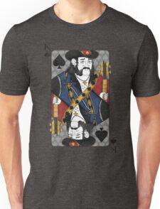 Lemmy - King of Spades - Tribute to Motorhead Unisex T-Shirt