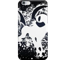 Absol iPhone Case/Skin