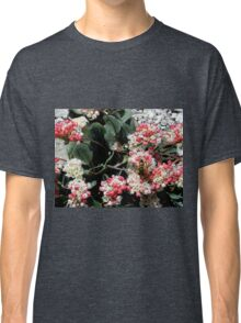 Japanese blossoms Classic T-Shirt