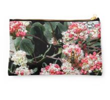 Japanese blossoms Studio Pouch