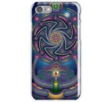 Unique abstract poster designs-Shiva the destroyer iPhone Case/Skin