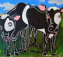 COWS by Kargin