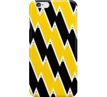 VA Mountains - VCU iPhone Case/Skin