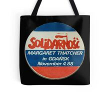 Oh the Irony ! Tote Bag