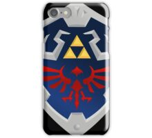 Zelda - Hylian Shield iPhone Case/Skin