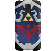 Zelda - Hylian Shield Samsung Galaxy Case/Skin