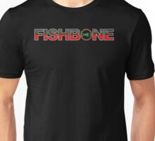 fishbone Unisex T-Shirt
