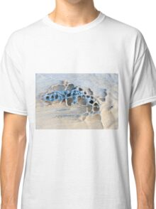 Rock Patterns Botany Bay Classic T-Shirt