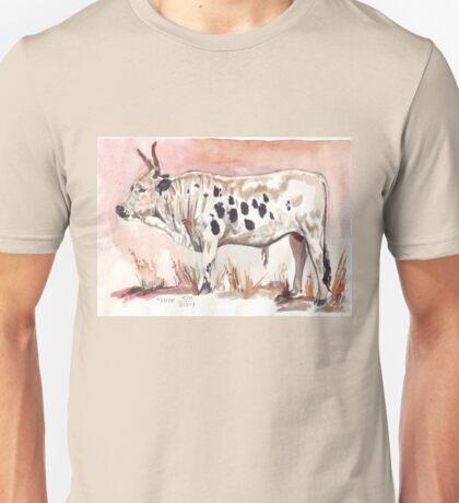 Nguni Unisex T-Shirt
