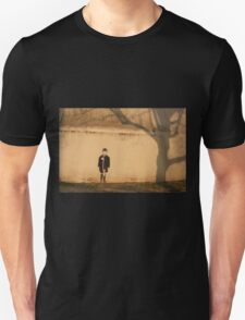 little boy and the tree T-Shirt