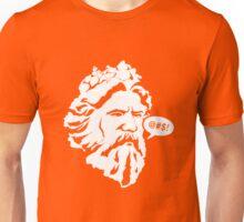 King Neptune Head - Word 2 Unisex T-Shirt