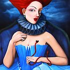 Queen of Hearts by Laurie McClave