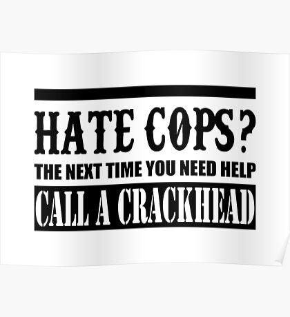 Cops? Poster