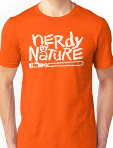 I am Nerdy Unisex T-Shirt