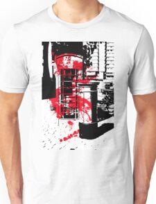 London Boxes Unisex T-Shirt