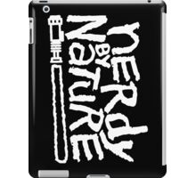 I am Nerdy iPad Case/Skin
