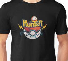 Poke Hunter Unisex T-Shirt