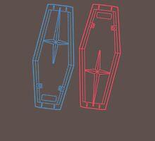 Feddie Shield Graphic Unisex T-Shirt