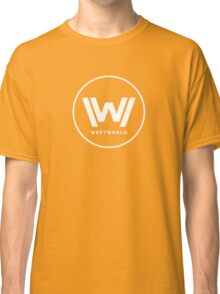 Westworld (2016) TV Series Classic T-Shirt