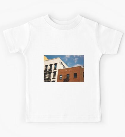 NYC eats its young Kids Tee