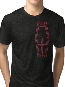 Feddie Fan Club Accessory Kit Tri-blend T-Shirt
