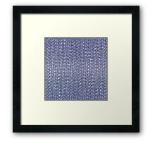 A VIEW OF THE SKY IN THE ELEVENTH UNIVERSE Framed Print