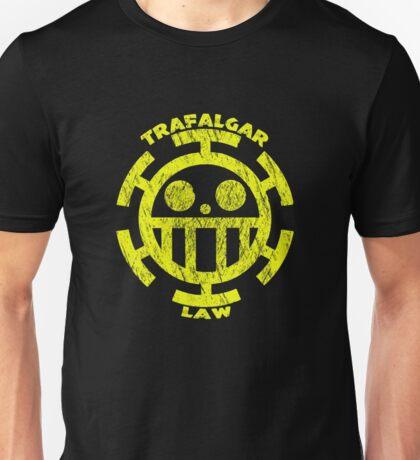 T-shirt one piece Trafalgar Law Unisex T-Shirt