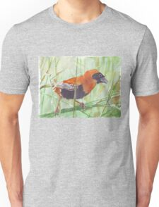 The Red Bishop 1 Unisex T-Shirt