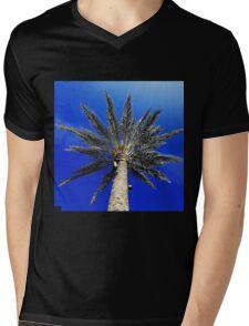California at its Best... Mens V-Neck T-Shirt