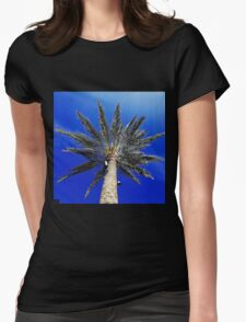 California at its Best... Womens Fitted T-Shirt