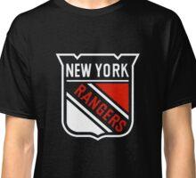 The New York Rangers Classic T-Shirt