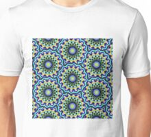 Blueberry Pie pattern Unisex T-Shirt