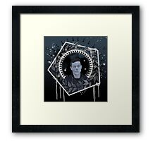 .rami Framed Print