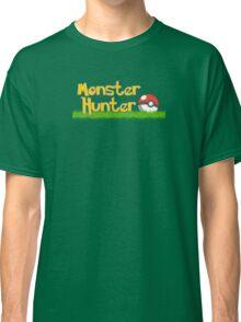 Monster Hunter Classic T-Shirt