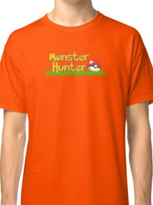 Monster Hunter Classic T-Shirt