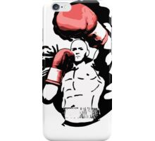 The Hook - Boxing iPhone Case/Skin