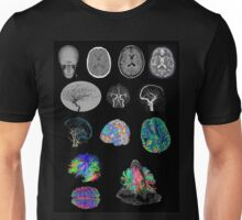 Brain Imaging Unisex T-Shirt