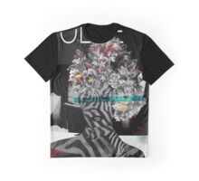 Nature is God Graphic T-Shirt
