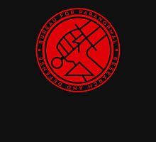 BPRD red icon Unisex T-Shirt