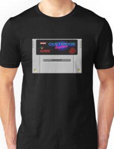 SUPER Cartridge System Unisex T-Shirt