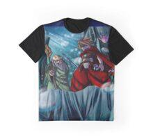 Terranigma RPG Graphic T-Shirt