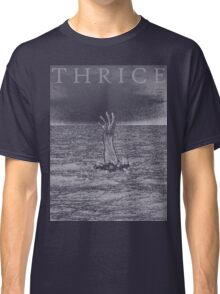 Digital Sea Classic T-Shirt